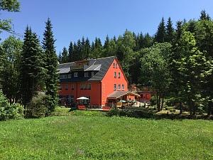 Hotel Fichtenhaeusel
