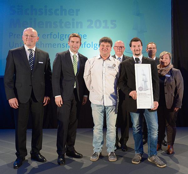 Gewinner Foto